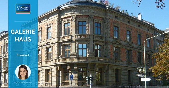 Objekt der Woche: #Frankfurt<br><br>Im Stilaltbau im Frankfurter Westend stehen aktuell 297 m² repräsentative Bürofläche provisionsfrei zur Vermietung. Alle Informationen zum Objekt gibt&rsquo;s hier:  #office t.co/qoVRij4b6E