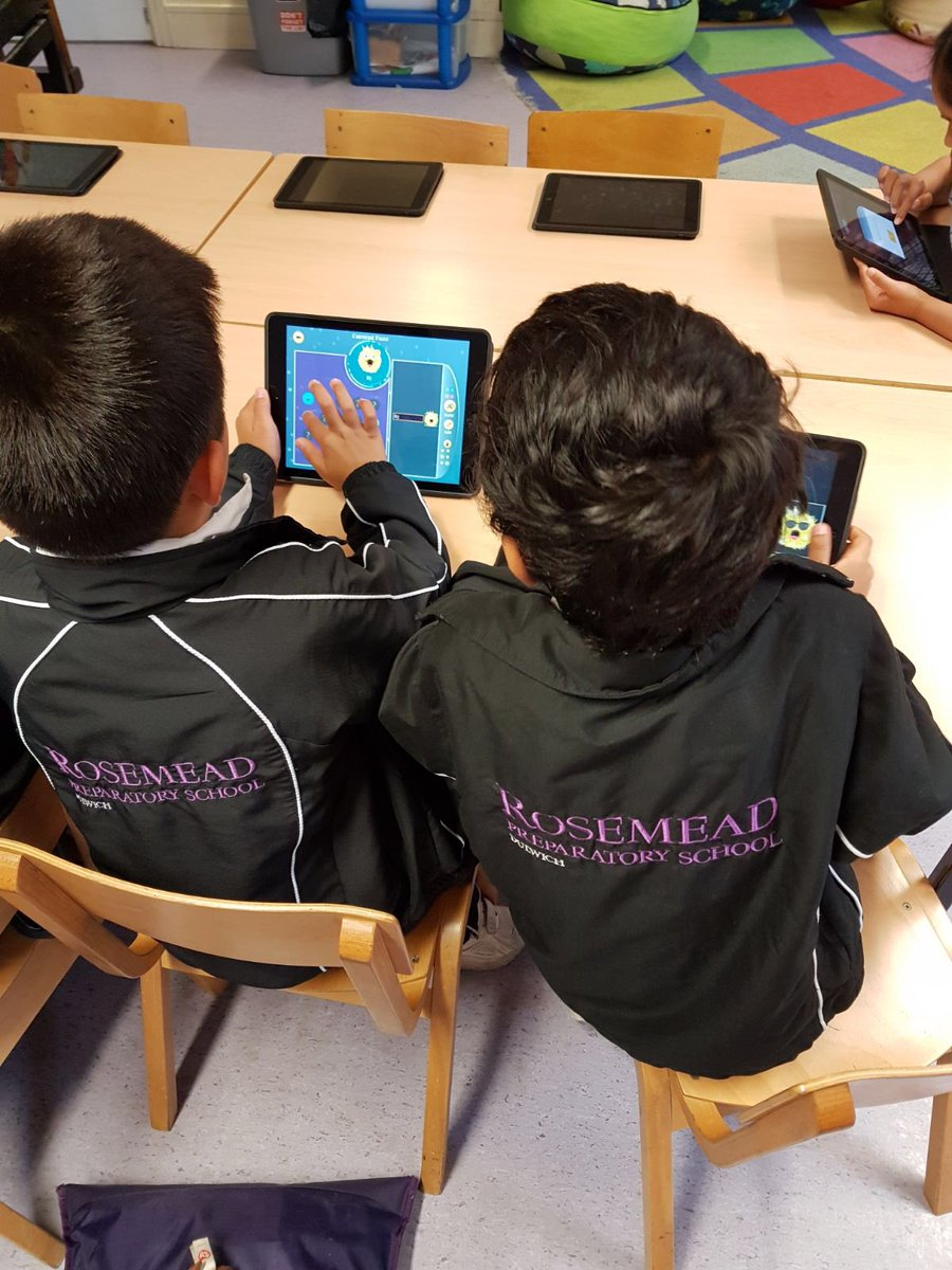 Rosemead Prep School Nursery On Twitter Coding Club For Our Yr1 2 S Underway What Will The Jobs Of Future Look Like