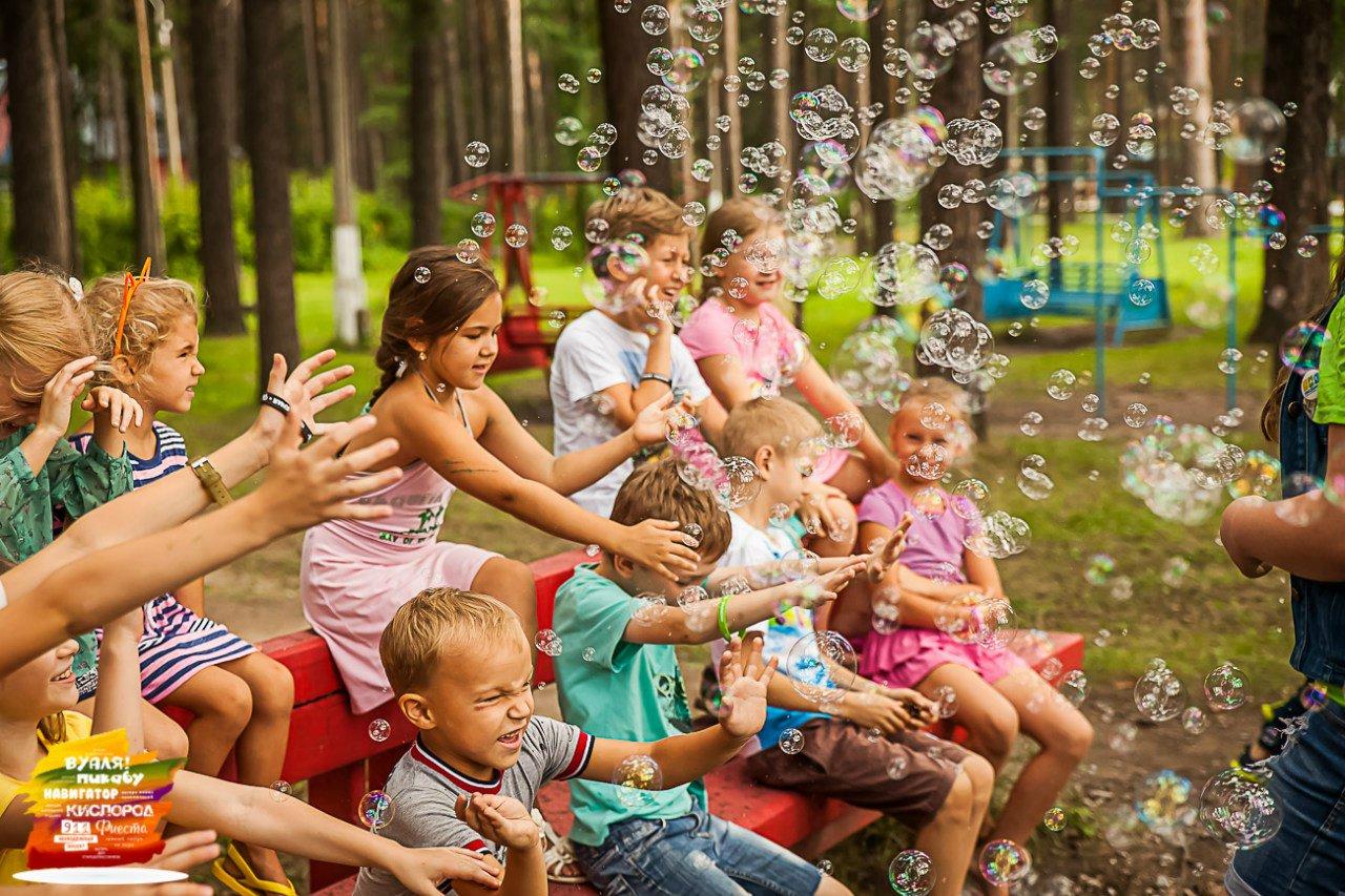 Смешной мультик, картинки про лагерь для детей