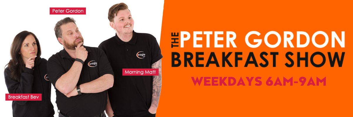 RT @D_Challengers We're very excited to say that we've been nominated in @eagleradio's Breakfast Charity Broadcast vote! Vote for Challengers now if you would like to hear an episode of the Peter Gordon Breakfast Show coming to you live from Challengers HQ in Guildford! https://t.co/JpooHEQJX9
