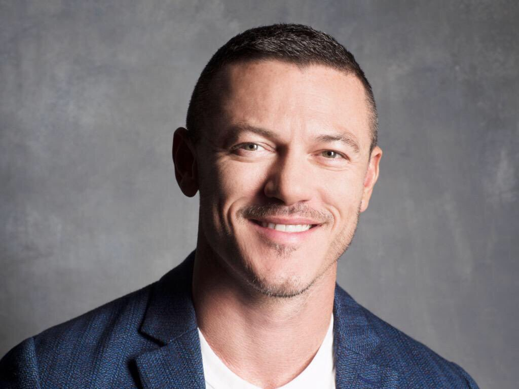 Luke has always had a down to earth, polite and humble appear. Hes never rude or angry towards people. I think he is a genuine good guy with a big heart and a most beautiful smile. #LukeEvans #Luketeers