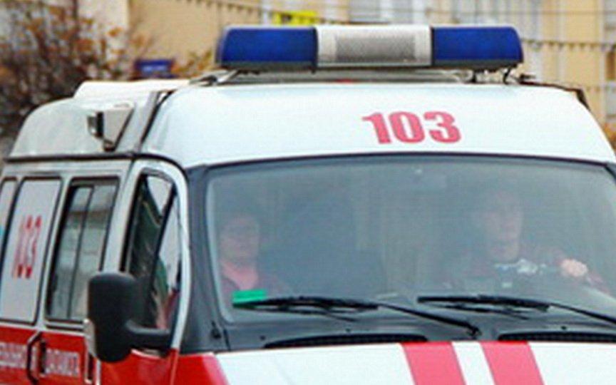В Барановичах на вокзале избили пассажира