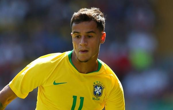 Happy birthday to Barcelona and Brazil attacking midfielder Philippe Coutinho, who turns 26 today!