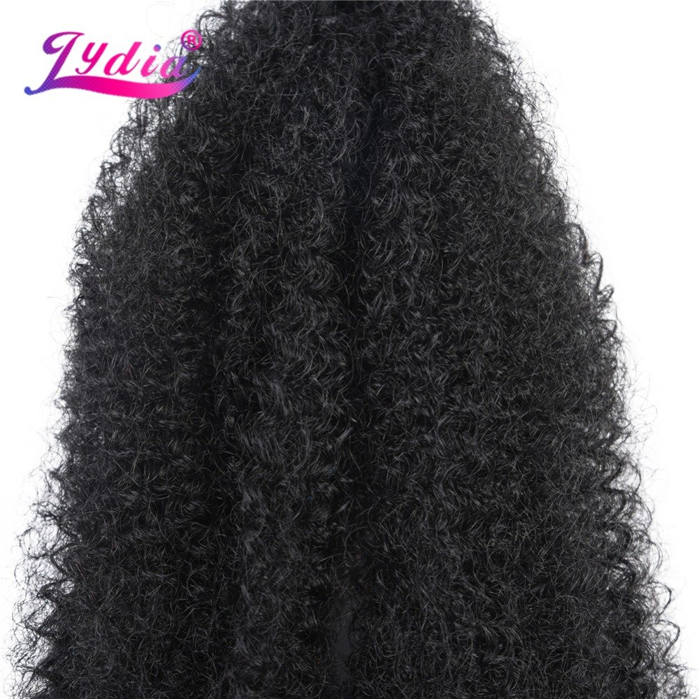Lydiahair On Twitter Lydia Afro Kinky Twist Synthetic Hair