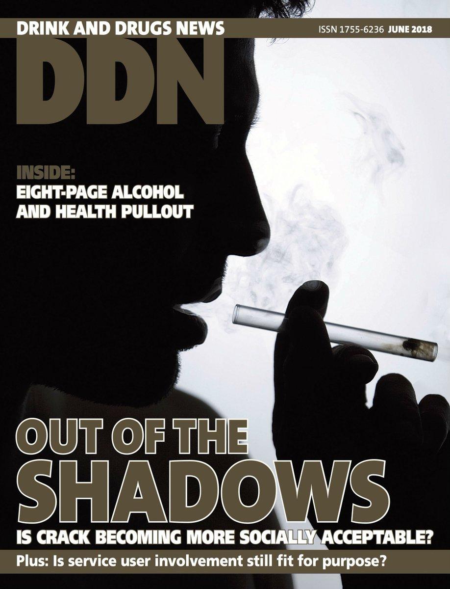DDN Magazine on Twitter: