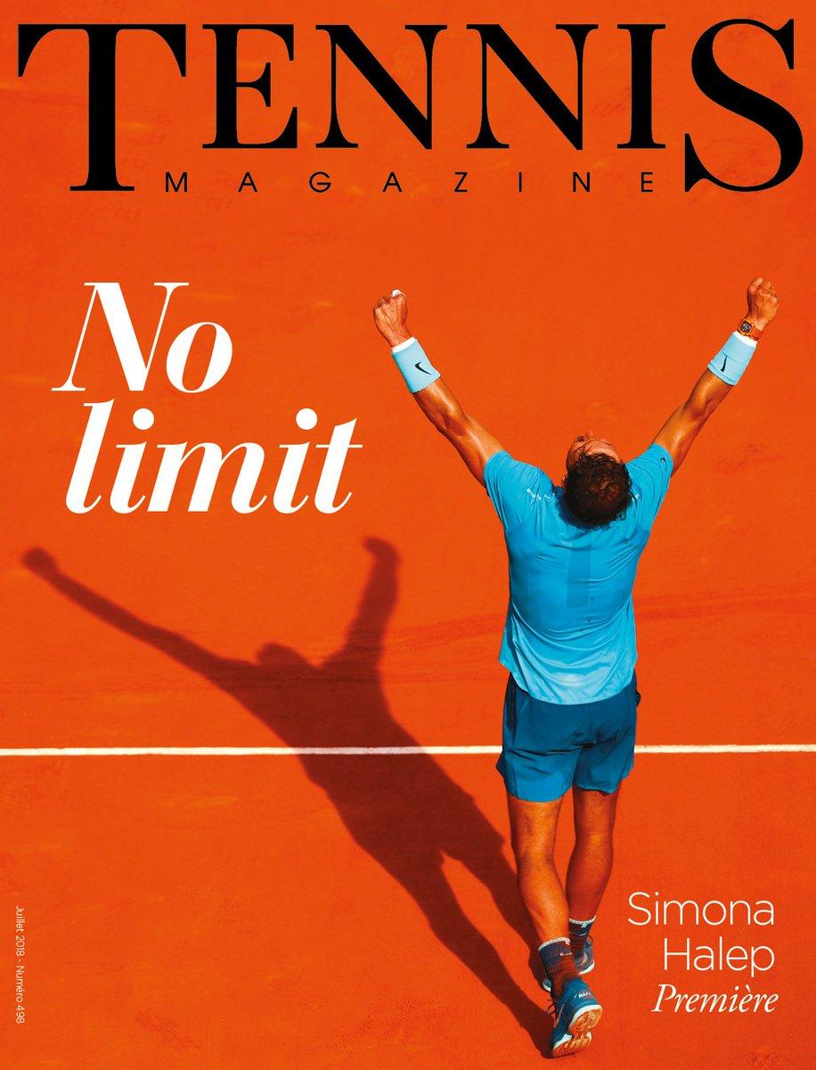 big sale d2754 d828e Tennis Magazine on Twitter