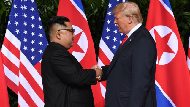 Conservative writer Erick Erickson: Obama would have been impeached for Kim summit https://t.co/5uaINuqvoC