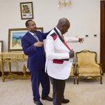 Uganda Twitter Photo