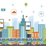 "Image for the Tweet beginning: ""Smart City : Où en"