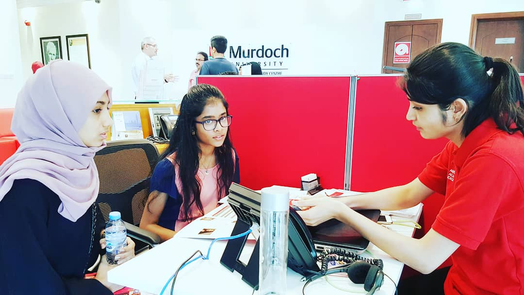 Murdoch Dubai On Twitter It S Application Day At Murdoch Dubai We Extend A Very Warm Welcome To All High School Graduates Parents And Executives Visiting Us This Morning To Explore Our New