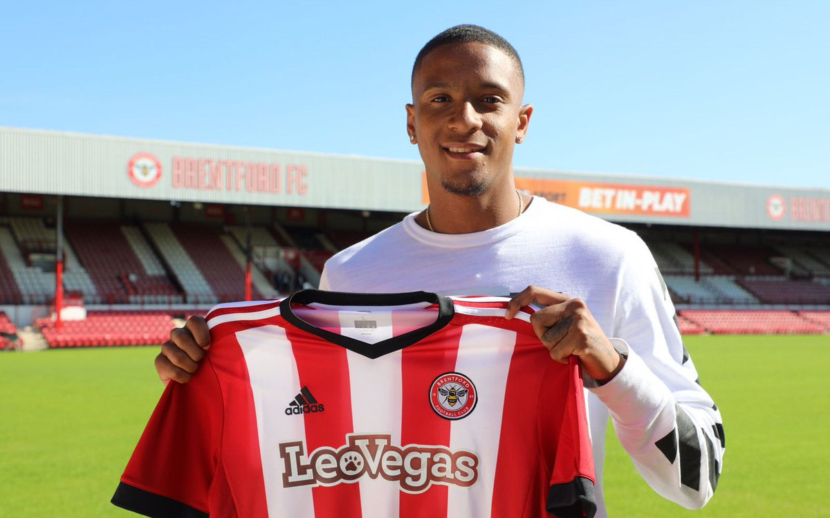 Ezri Konsa arrives on a three-year deal with an option to extend #WelcomeEzri ⬇️ the full transfer story here brentfordfc.com/news/2018/june… #BrentfordFC