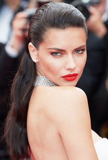 Happy birthday, adriana lima