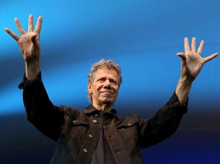 HAPPY BIRTHDAY to a legend, a dear friend and cohort, the great Chick Corea!