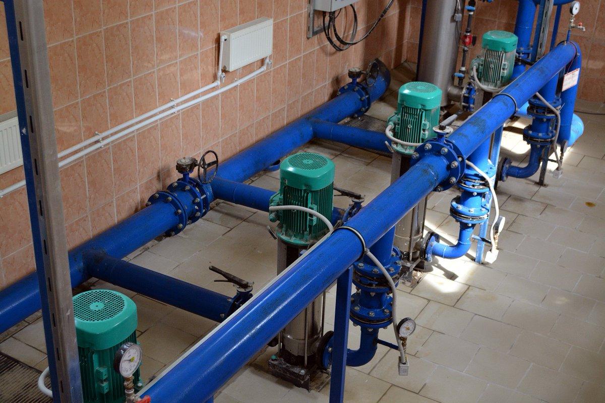 Картинки водозаборной станции