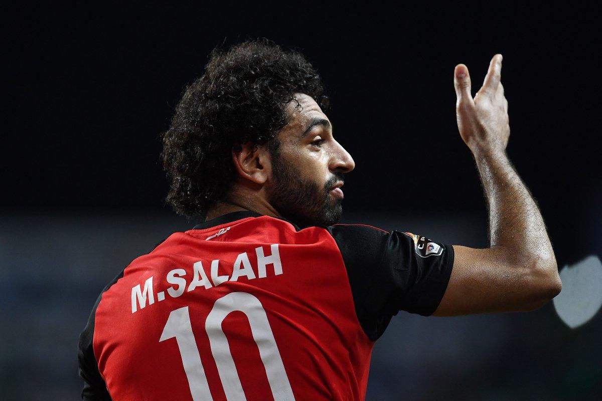 the best attitude a5258 f9a92 Mohamed Salah Liverpool goals games Egypt goals games Cup ...