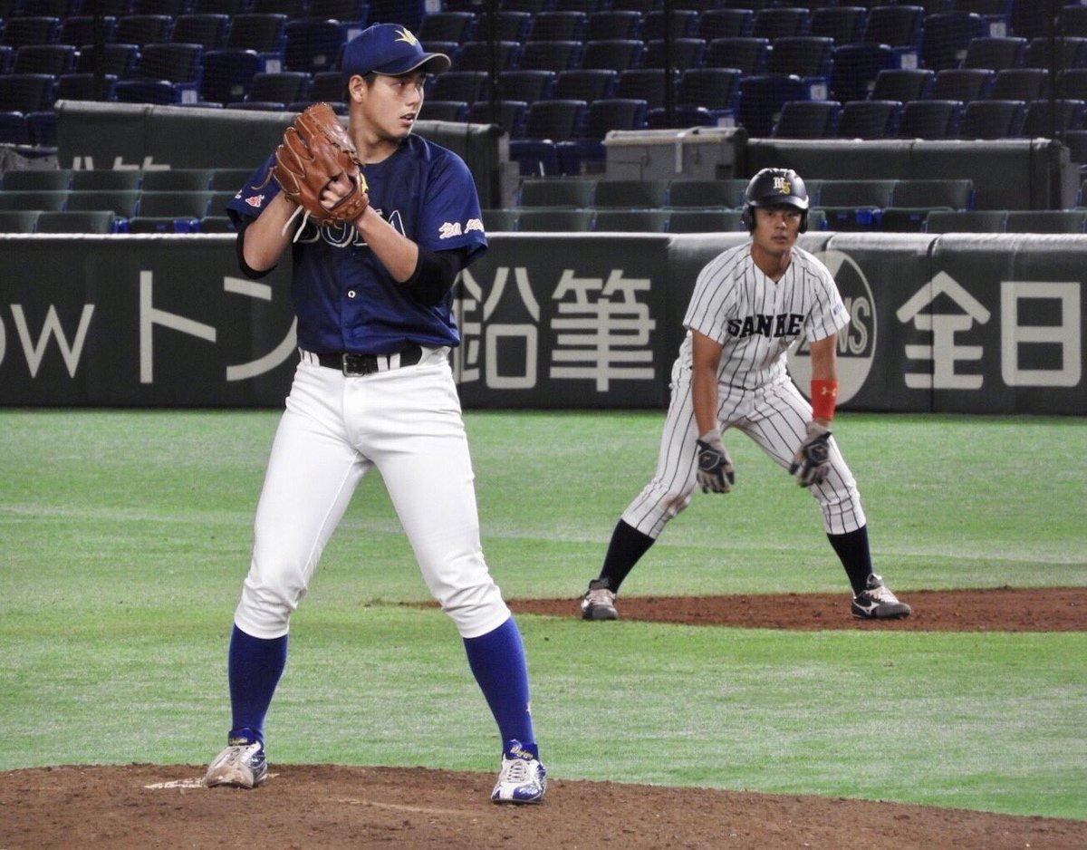 創価大学硬式野球部 on Twitter:...