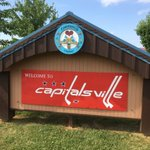 Image for the Tweet beginning: Loudoun Businesses Capital-ize on Sports