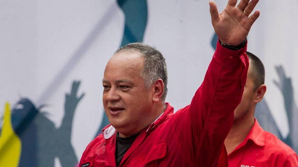 EEUU habría confiscado $800 millones de Diosdado Cabello y deportado a su hija https://t.co/DPX5f08ENx #Venezuela