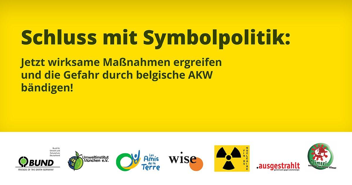 Umweltinstitutm Ev On Twitter Atomfabriken Stilllegen