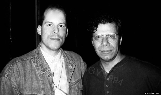 Happy birthday to jazz legend Chick Corea.  Rob Nagy Archives