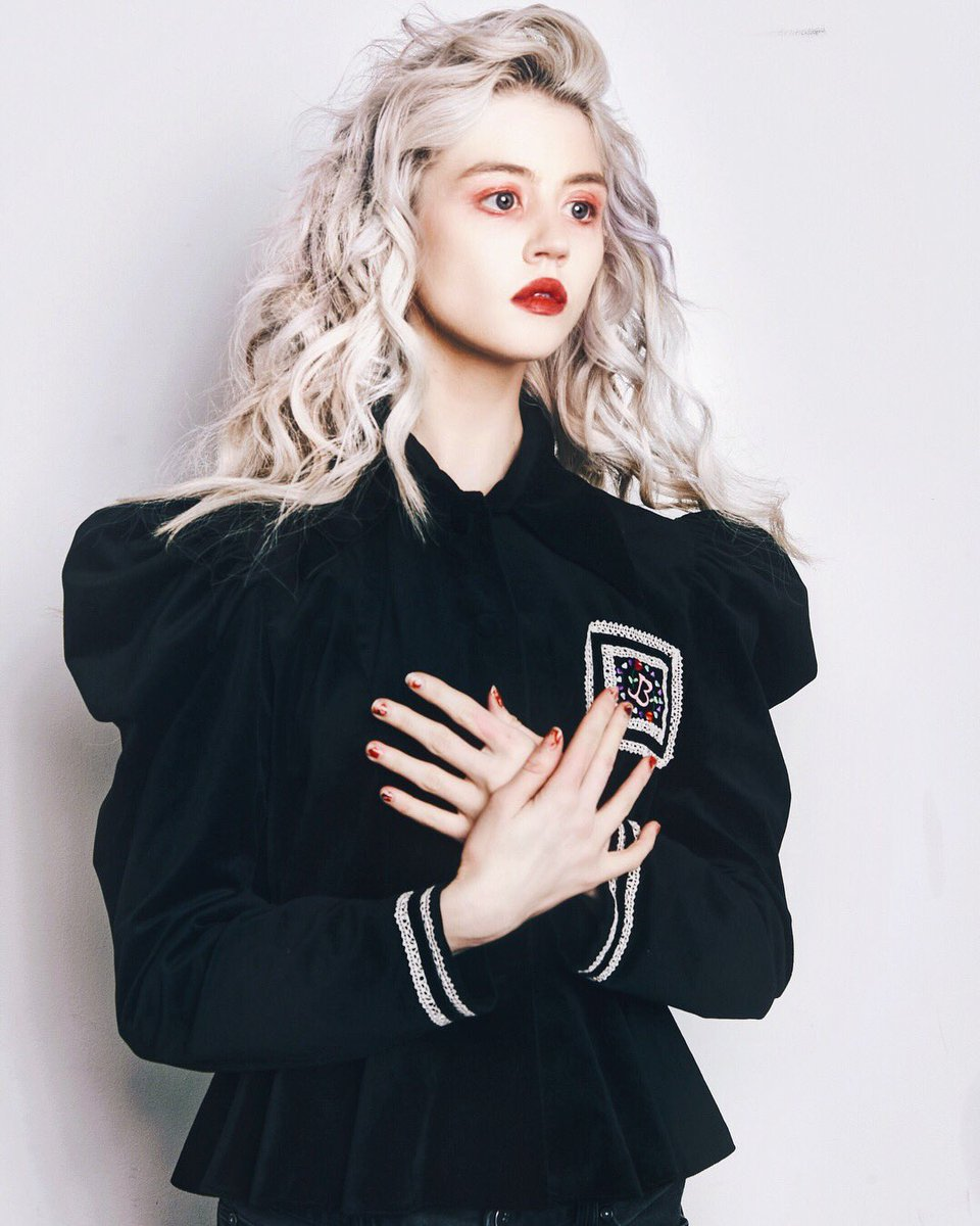"Allison Antm allison harvard on twitter: ""this jacket is a masterpiece"