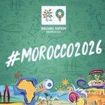 maroc Twitter Photo
