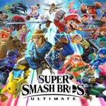 Super Smash Bros. Ultimateaangekondigd https://t.co/nWxHdsPSJB