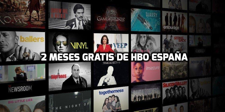 ¡2 meses gratis de HBO España! #SORTEO  #Westworld https://t.co/YBrkdfaJ4q
