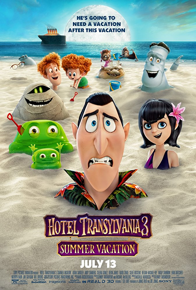 Here's your exclusive look at the new poster for #HotelT3! ����https://t.co/nMz3iKEOV5 https://t.co/uuLWUFxgu1