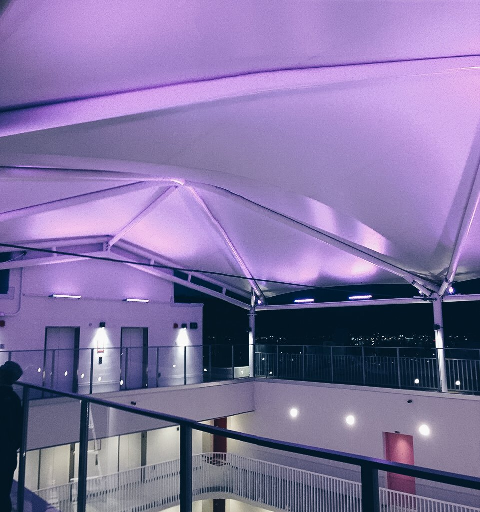 Edgar Development on Twitter  When your rooftop canopy uses the same materials and lighting as BC Place you know youu0027ve hit the big leagues ? This is The ... & Edgar Development on Twitter:
