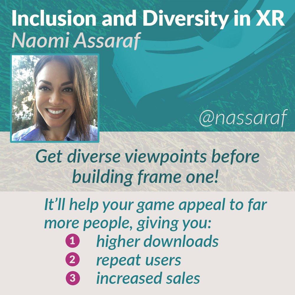 "c1c75afd5d86 ""Naomi Assaraf — Exclusively Inclusive"" by   MPell  https   medium.com futuristic-design naomi-assaraf-exclusively-inclusive-a5358f511184  …  womeninxr  VR ..."