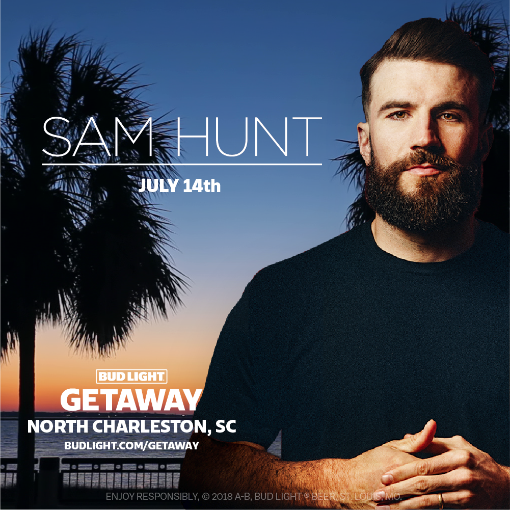 Sam Hunt (@SamHuntMusic) | Twitter