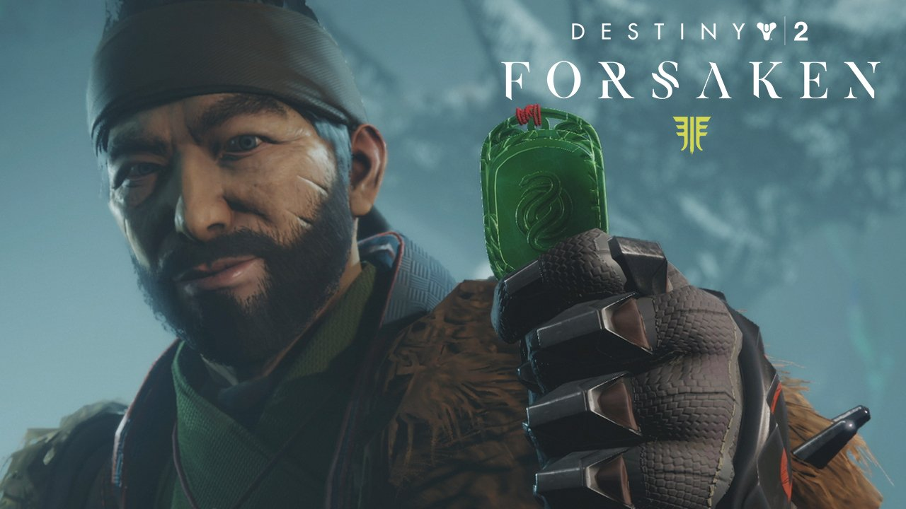 Introducing Gambit, a new mode coming to Destiny 2: Forsaken that combines the best parts of PVP and PVE. https://t.co/lUgDF0cIfO