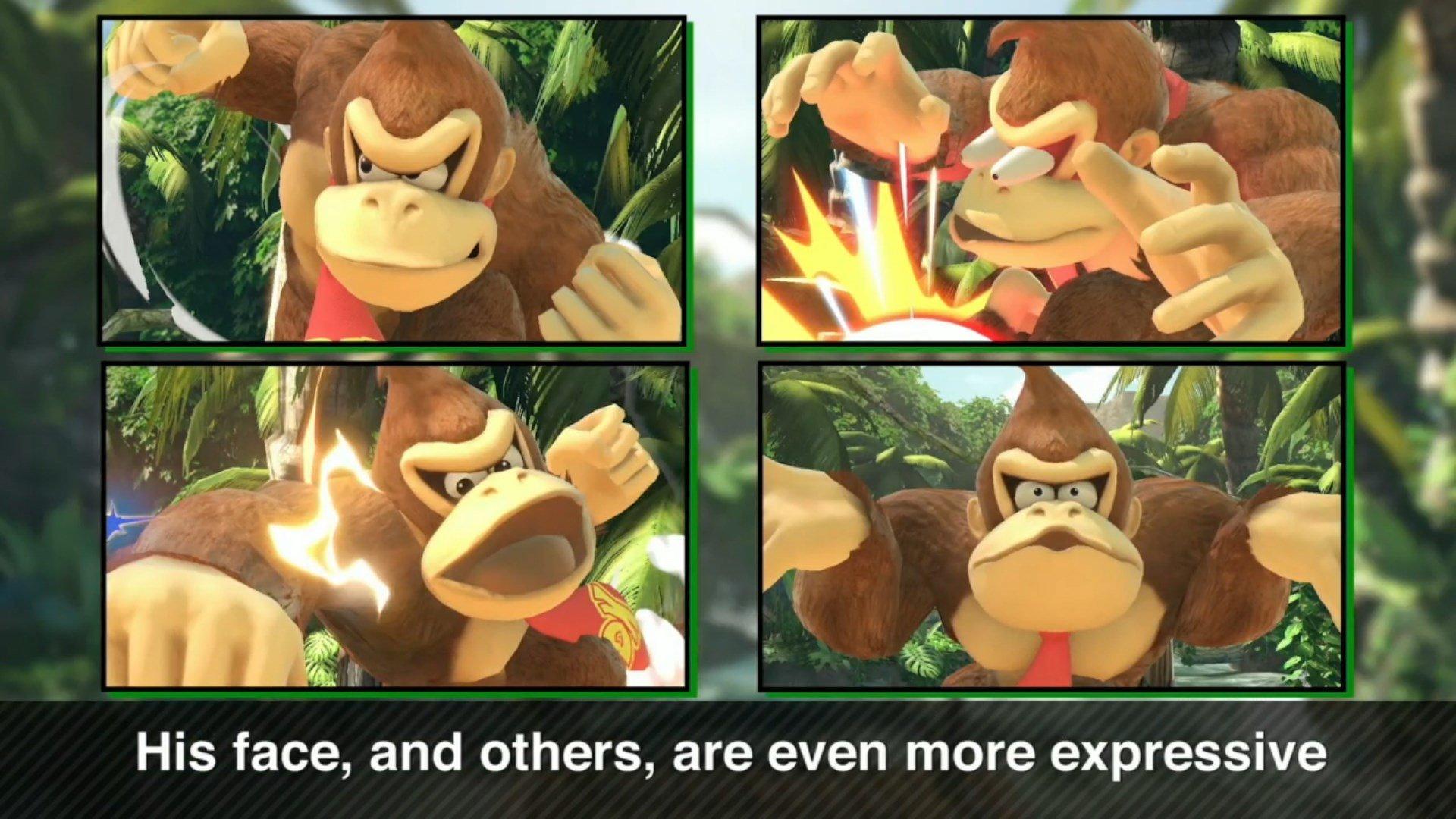 Wario64 On Twitter Donkey Kong