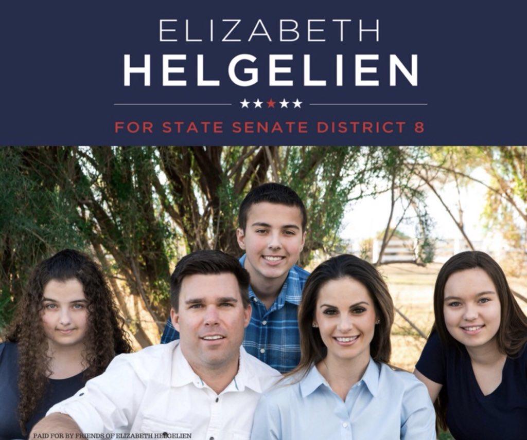 Elizabeth helgelien