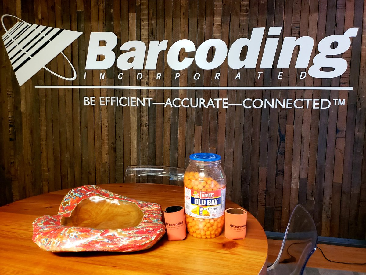 #barcodingspotted @BarcodingInc in #Baltimore with @herrfoods @OLDBAYSeasoning #cheese balls. Gotta keep the #SupplyChainGeek well nourished! <br>http://pic.twitter.com/tR5XDHxFg8