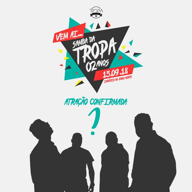 Tropa Produções 🔰's photo on Porto