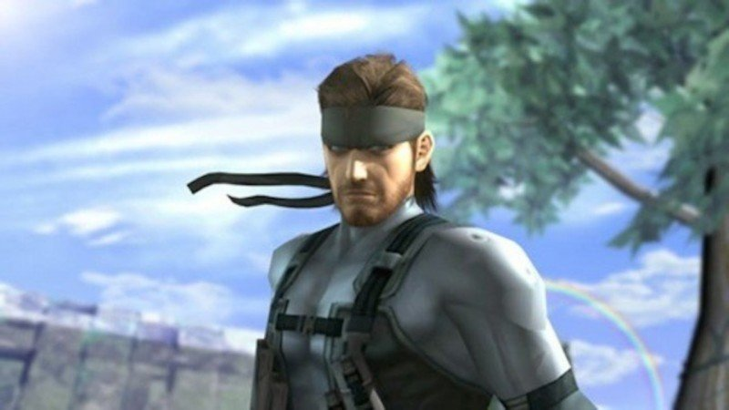 David Hayter Is Voicing Snake For His Return In Super Smash Bros. Ultimate https://t.co/5qxdMHPrbd