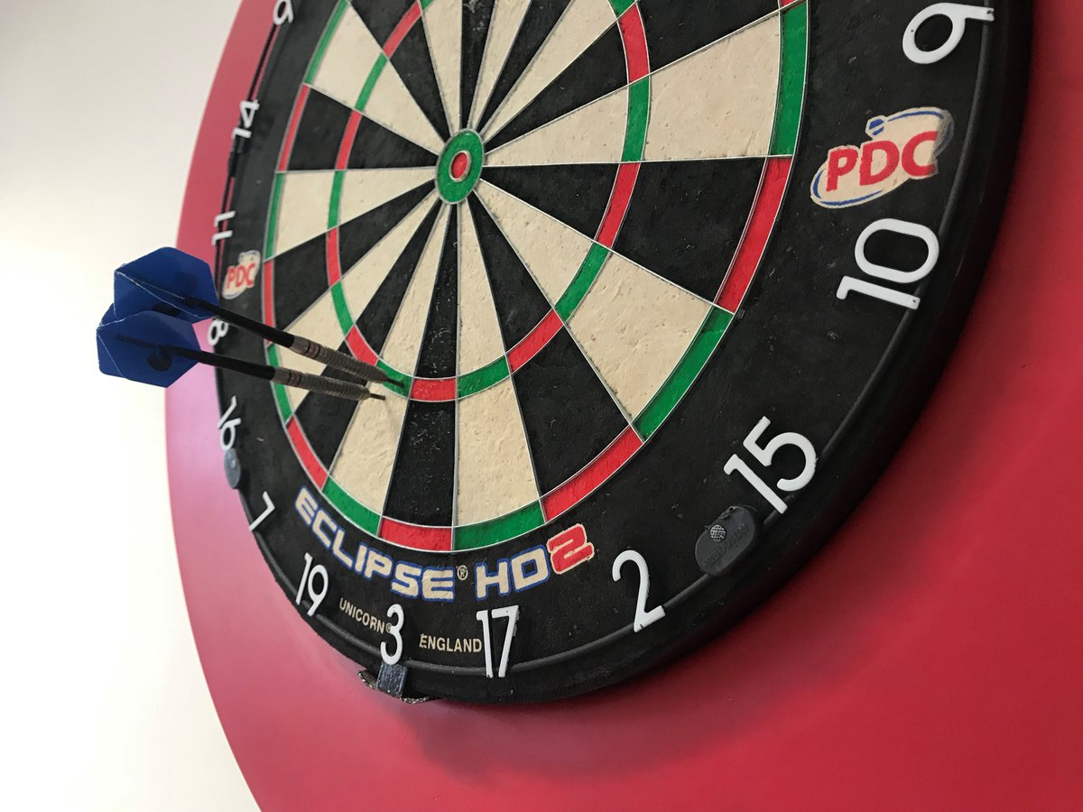 To switch or not to switch... @Ochepedia takes a statistical look at the frequency of switching to the 19s, but does it pay off? ➡️ pdc.tv/news/2018/06/1…
