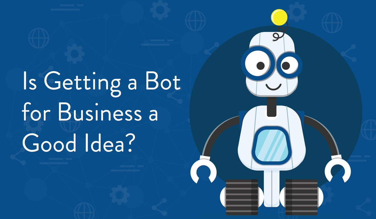 Image result for pros and cons of using chatbots for business