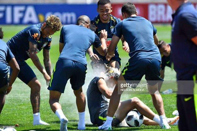 Happy 26th birthday Philippe Coutinho!