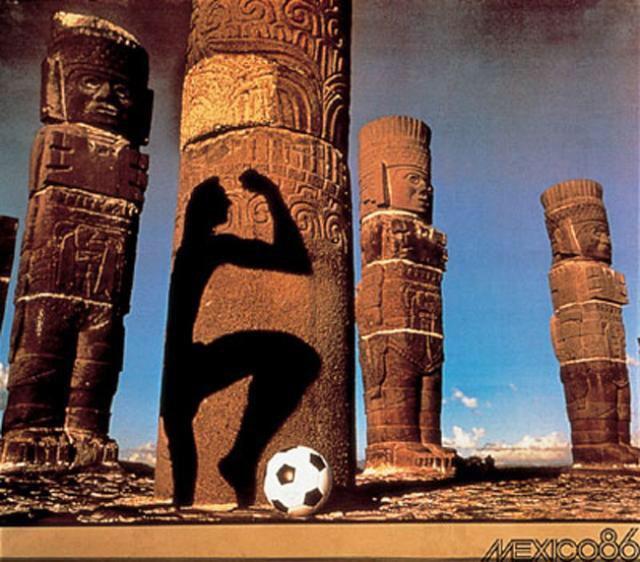 Webcams de México's photo on #Mundial2026