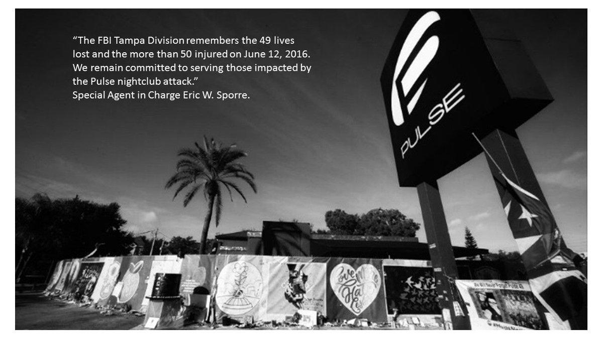 #PulseRemembranceDay #OrlandoStrong