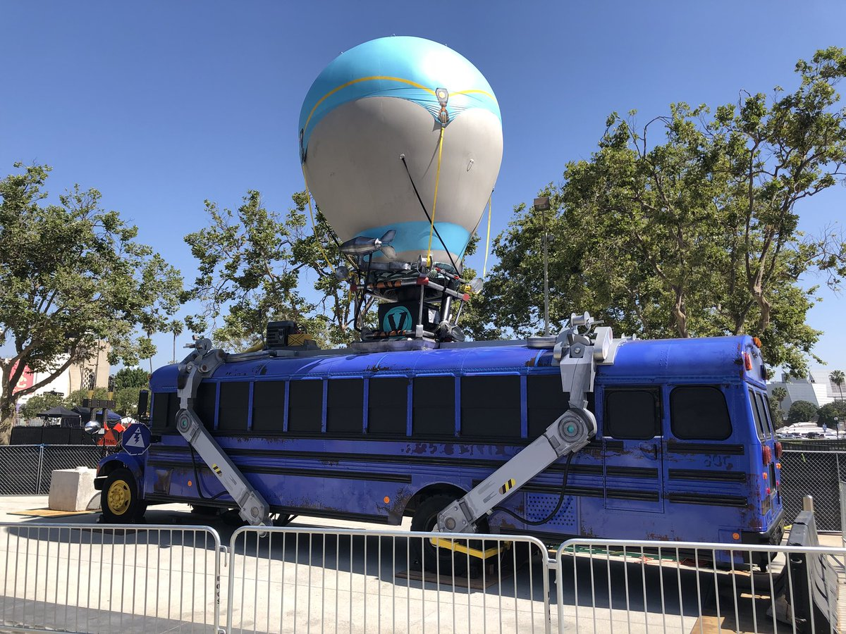 jeremy hoffmann on twitter when i posted the inflatable battle bus