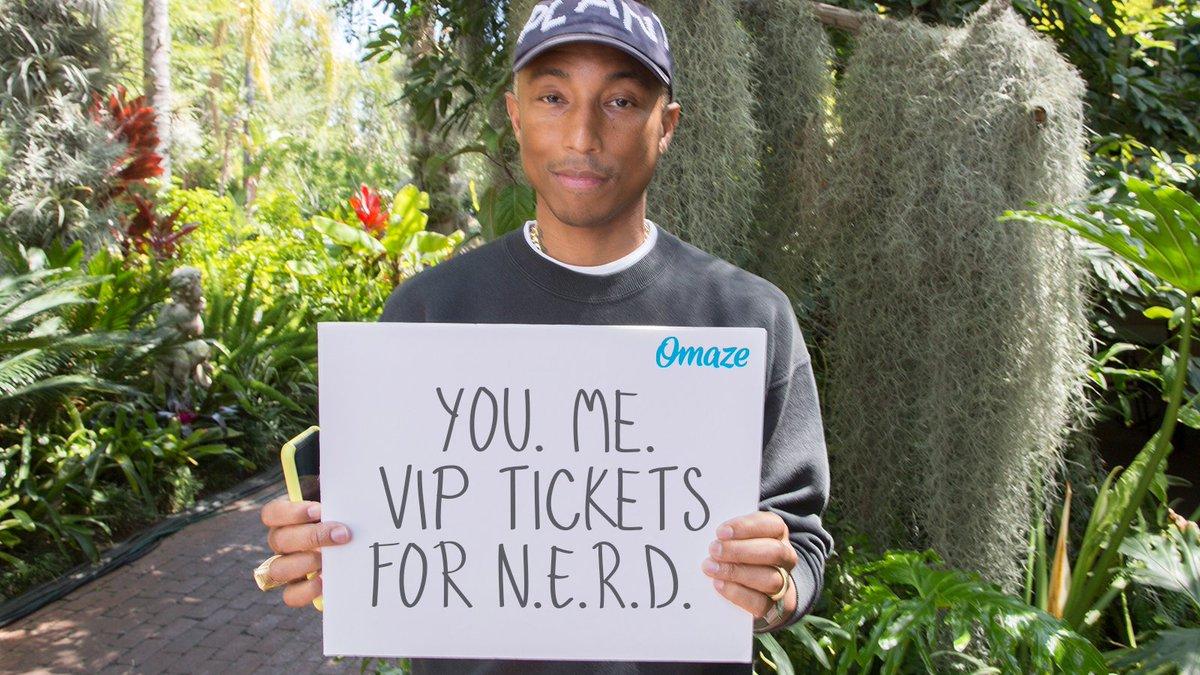 Pharrell Williams top tweets