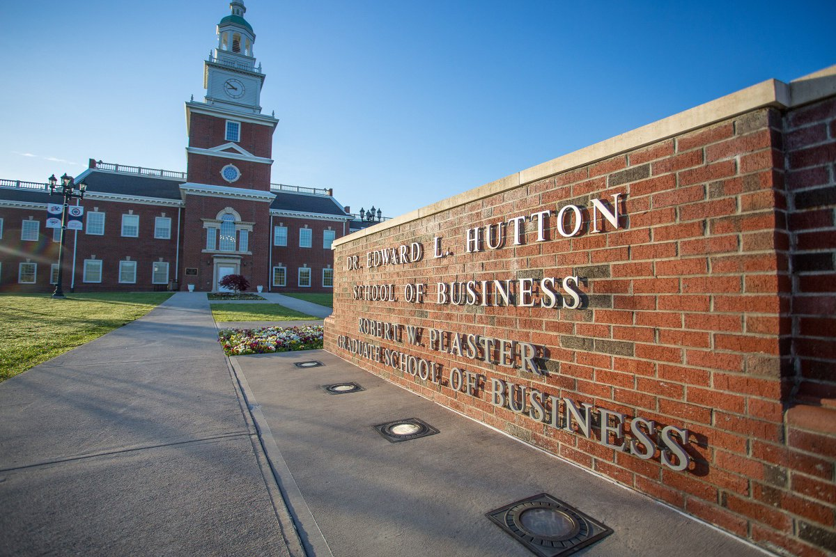 Ucumberlands On Twitter The Hutton School Of Business At