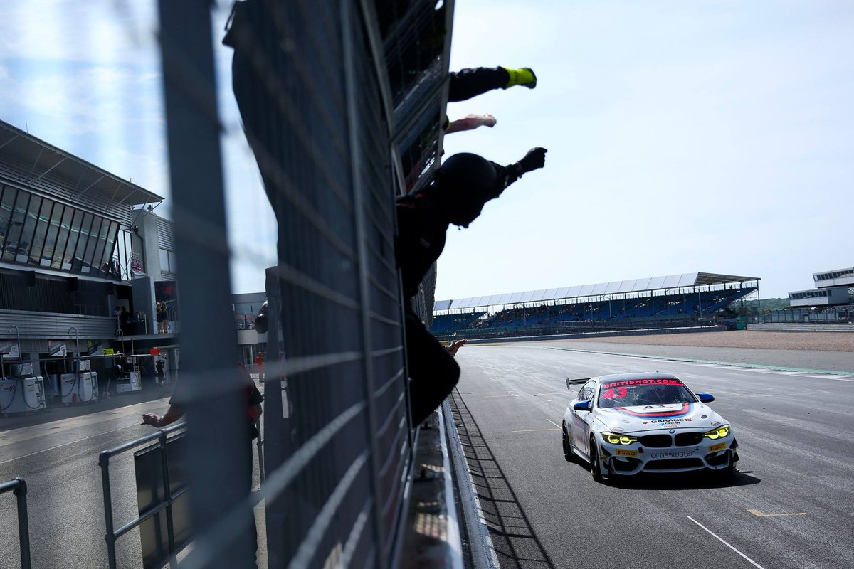 Check out our @SilverstoneUK report on https://t.co/DQKS9tkAUB. Congrats to @JackMitchellx @ASchjerpen for the P1! And thanks to Aviamics, Vireal Media, Trafalgar, Saturn, https://t.co/loPtW5CPCo, @EngineRoomWeb and bamb! Spa in 6 weeks, you coming...??  #TeamBTR