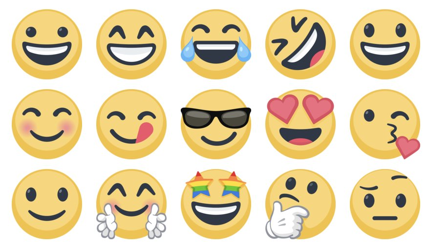 Emojipedia On Twitter Heres The Short Lived Messenger Emoji