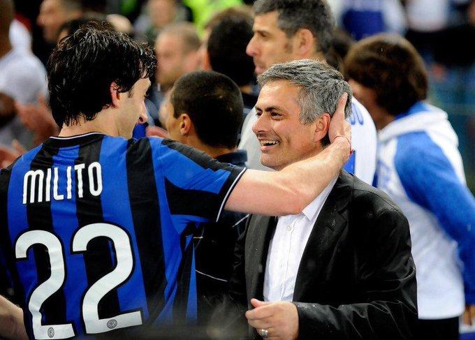 Happy birthday, Diego Milito!