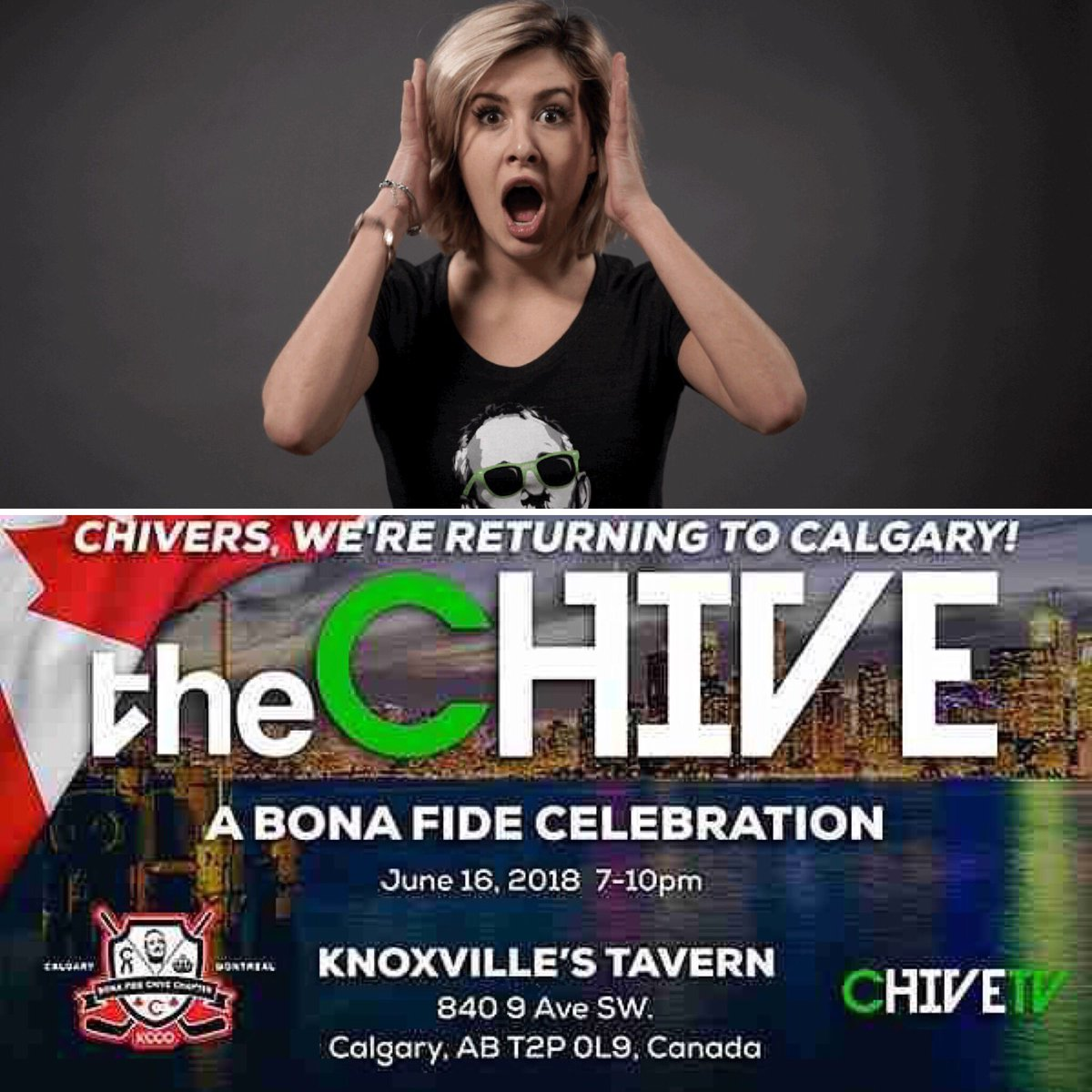 Chivers chivettes
